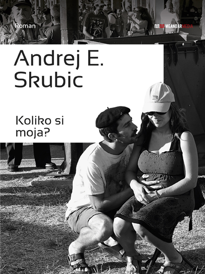 AndrejESkubic Koliko si moja - webshop
