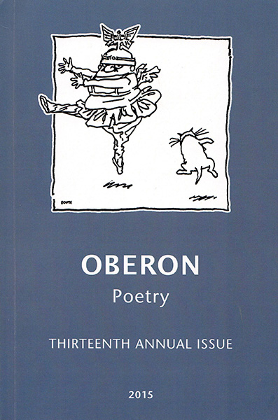 oberon poetry web